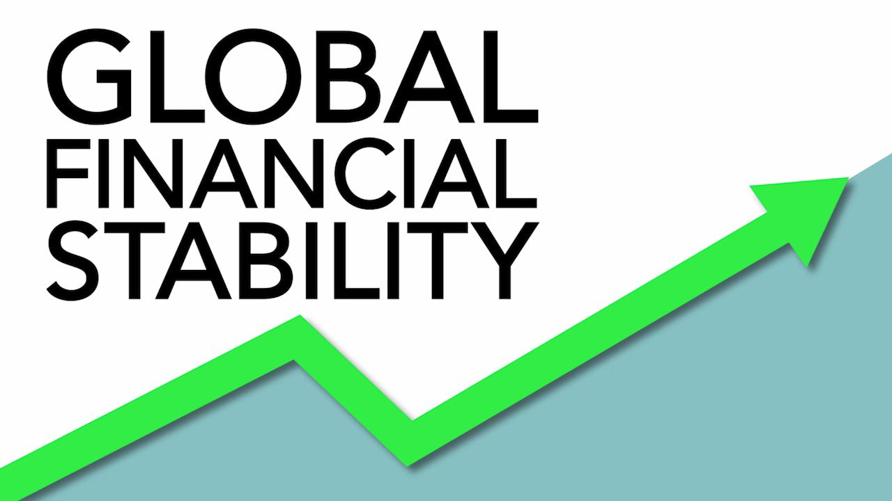 The Global Financial Stability Report October 2017
