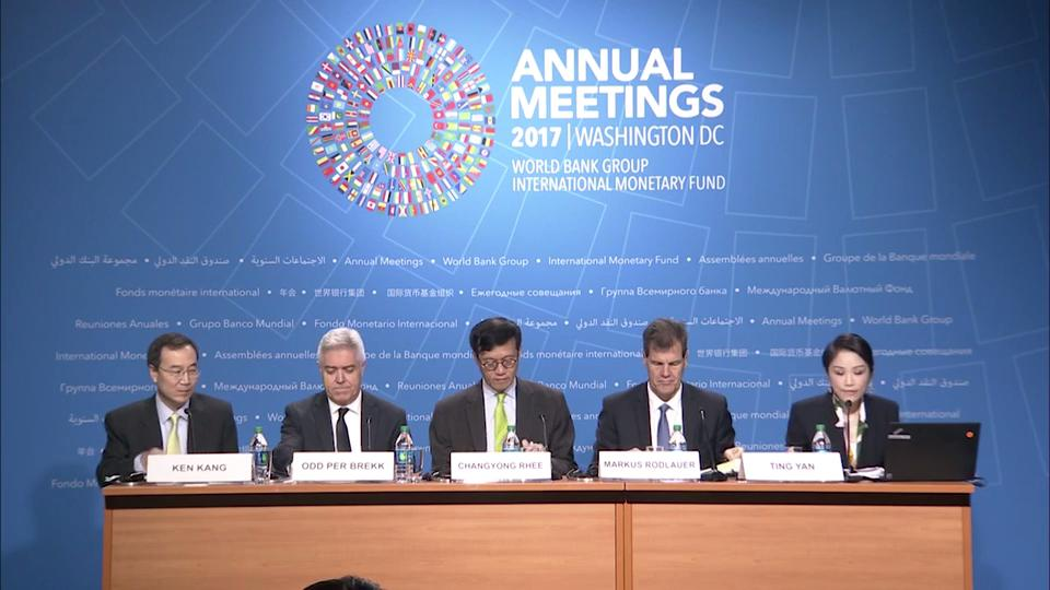 Chinese: Press Briefing: Asia and Pacific Department