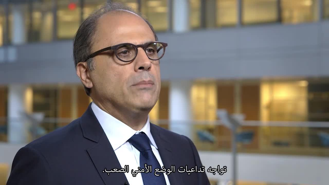 Arabic: Middle East and North Africa 2017-18 Economic Outlook – IMF
