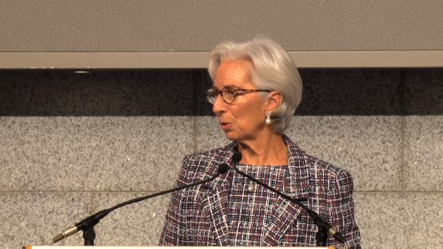 Japan and the IMF: Working Together to Promote Inclusive and Sustainable Growth