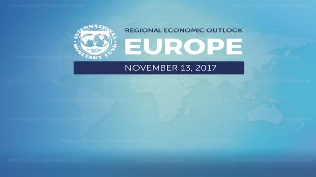 Europe: Regional Economic Outlook