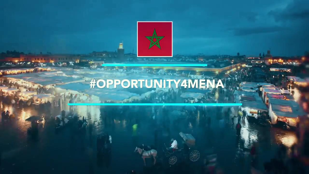 MENA: Opportunity for All