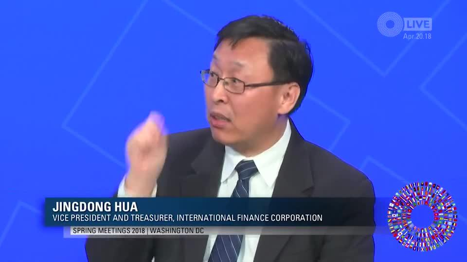 Attracting Private Investment in Sub-Saharan Africa - Clip5 Hua