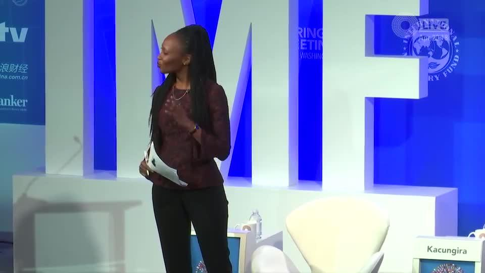 Attracting Private Investment in Sub-Saharan Africa - Clip9 Kacungira