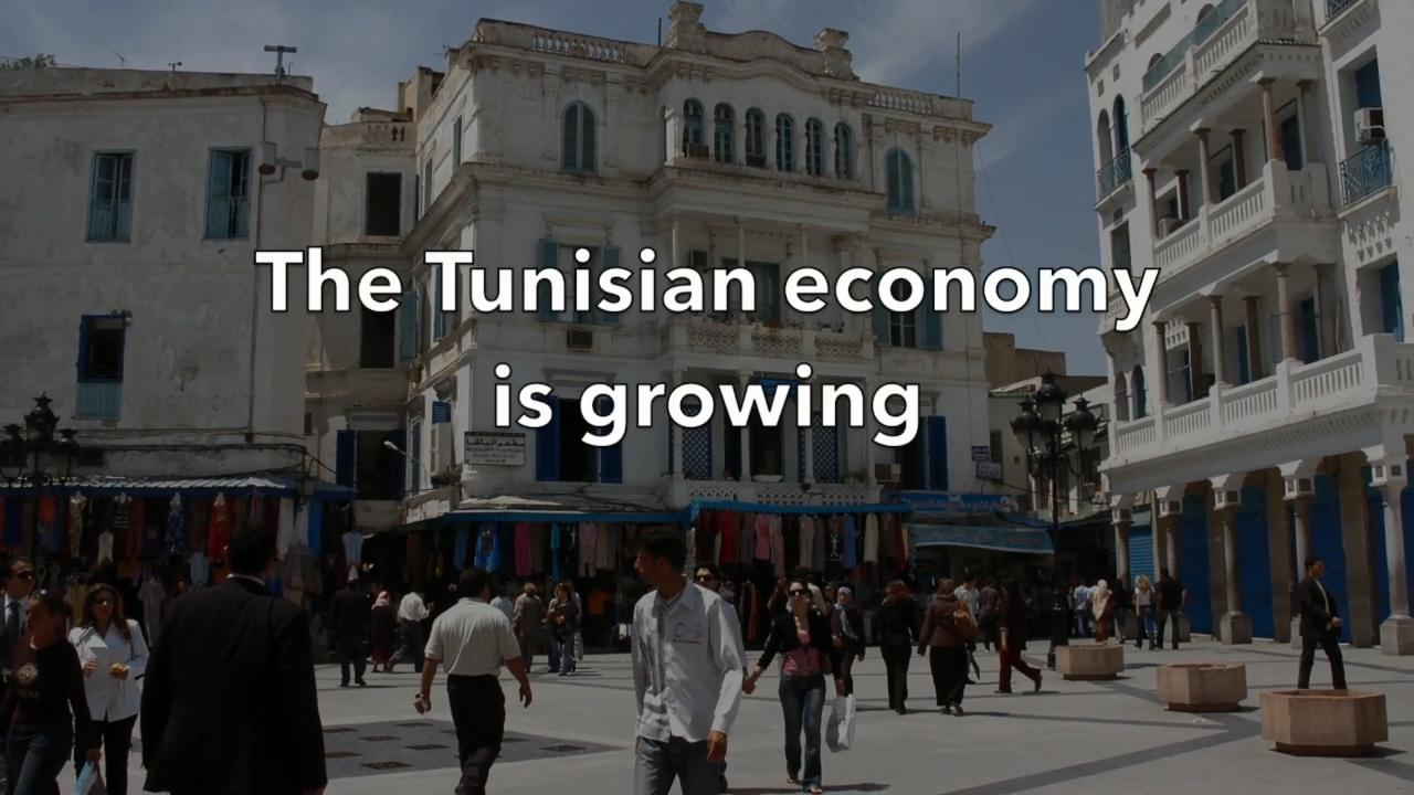 Tunisian Economy: What steps to take for big gains?