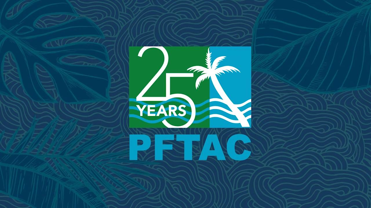 Pacific Islands Technical Assistance Center 25th Anniversary