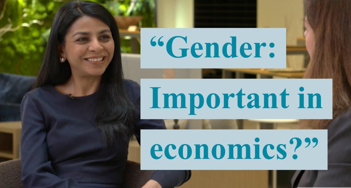 Women and Economic Growth