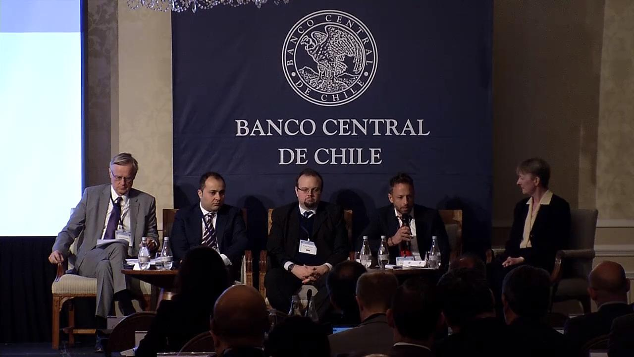 Session I - Current Policy Challenges Facing Emerging Markets