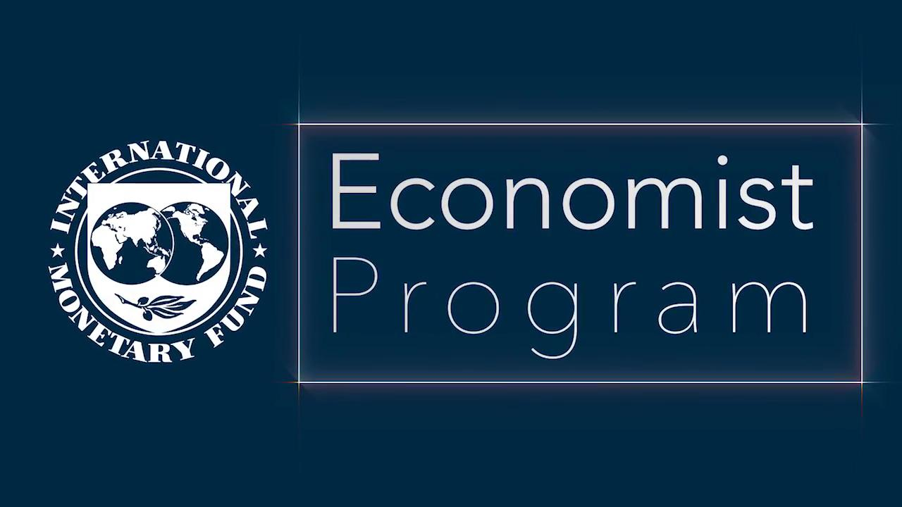 IMF Economist Program 2019