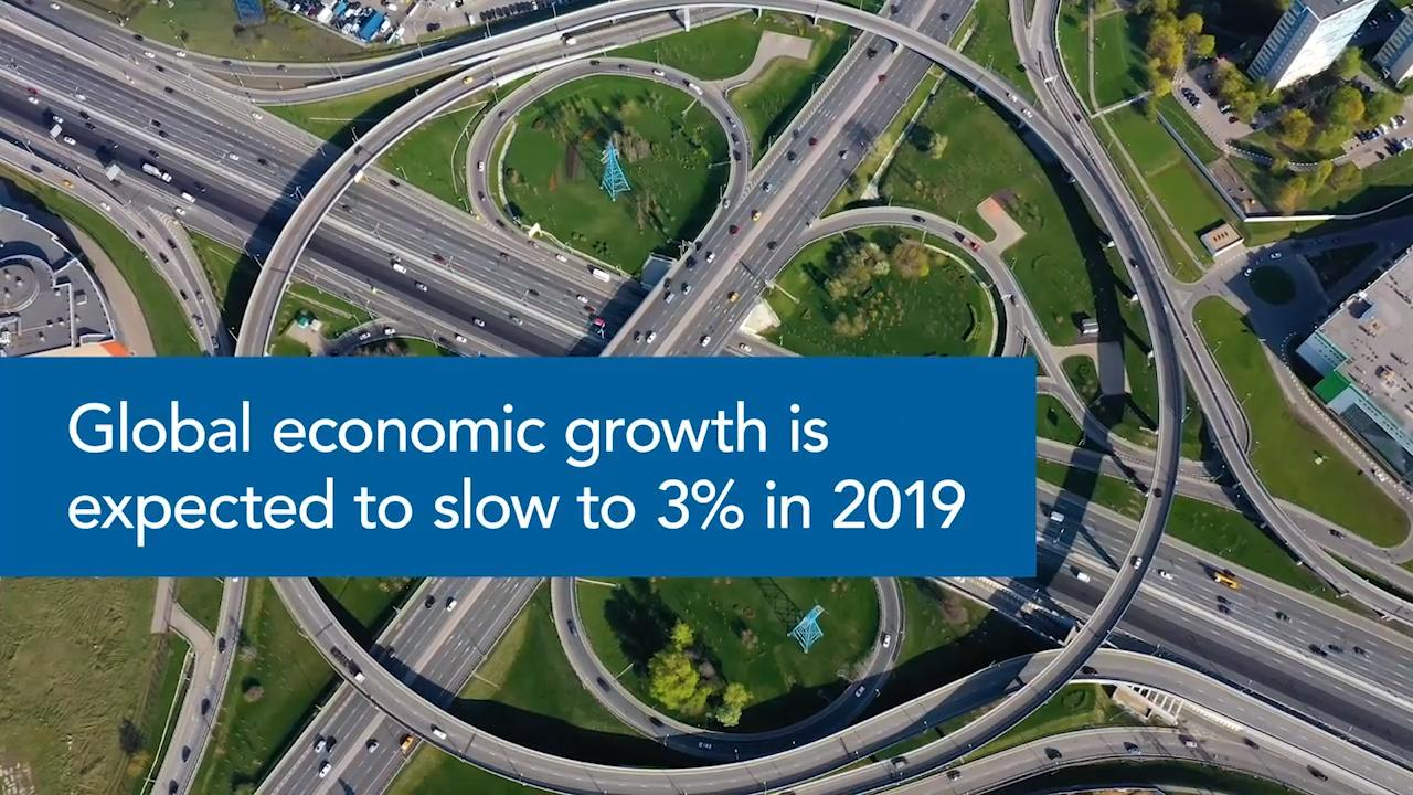 World Economic Outlook, October 2019