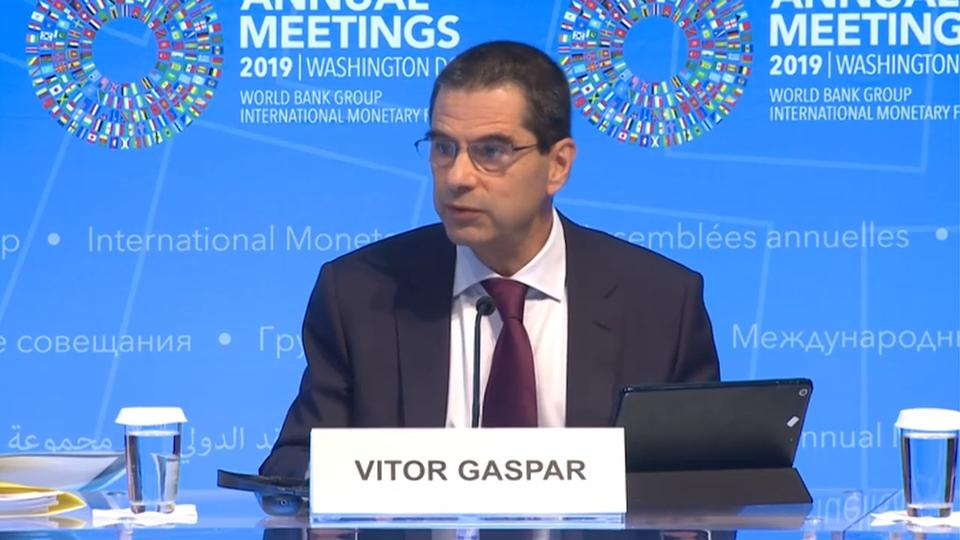 Spanish - Press Briefing: Fiscal Monitor, October 2019