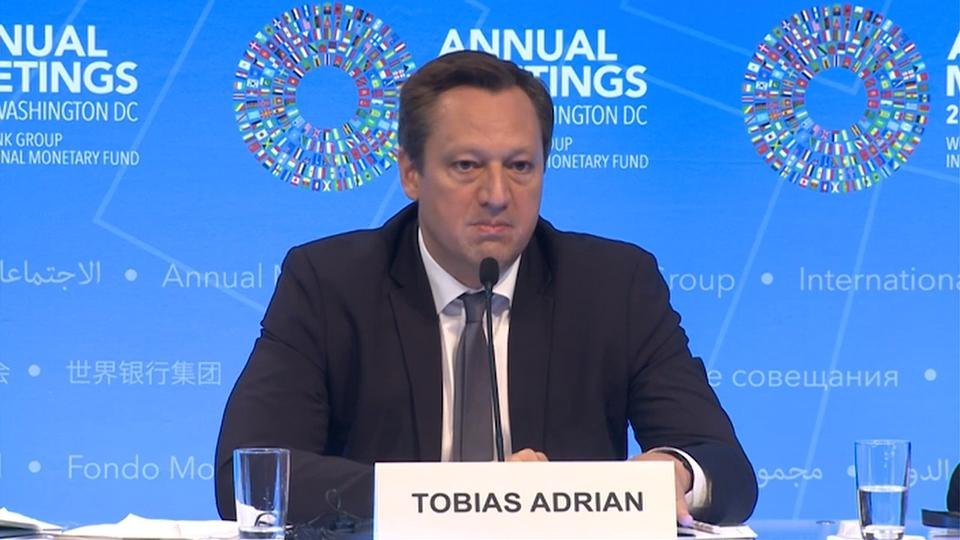 Spanish - Press Briefing: Global Financial Stability Report, October 2019