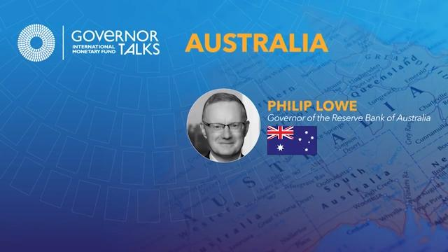 Governor Talks: Australia: An Australian Perspective on Current Monetary Policy Challenges
