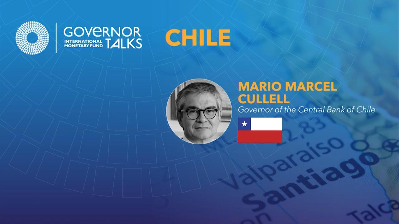 Governor Talks: Chile: Autonomy, Credibility and Communication of Central Banks