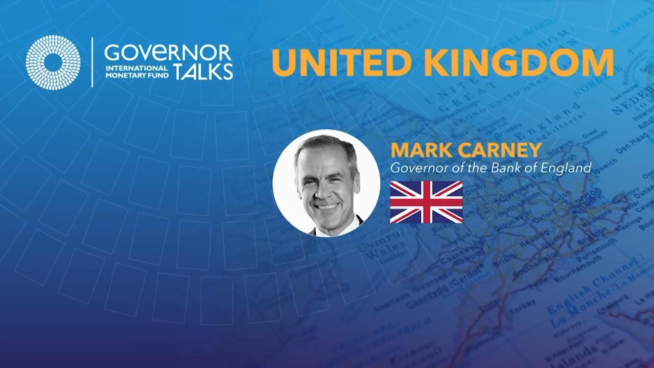 Governor Talks: United Kingdom: Addressing the fundamental asymmetry of the International Monetary and Financial System