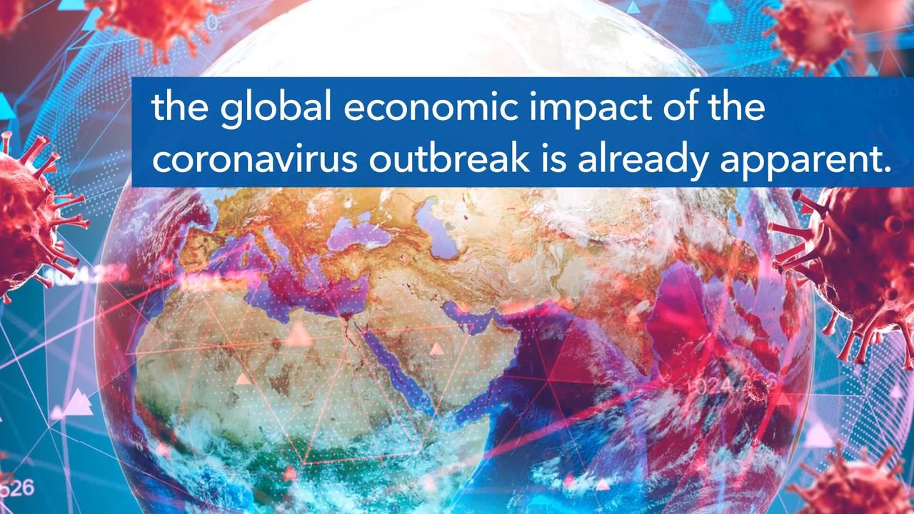 Limiting the Economic Fallout of the Coronavirus