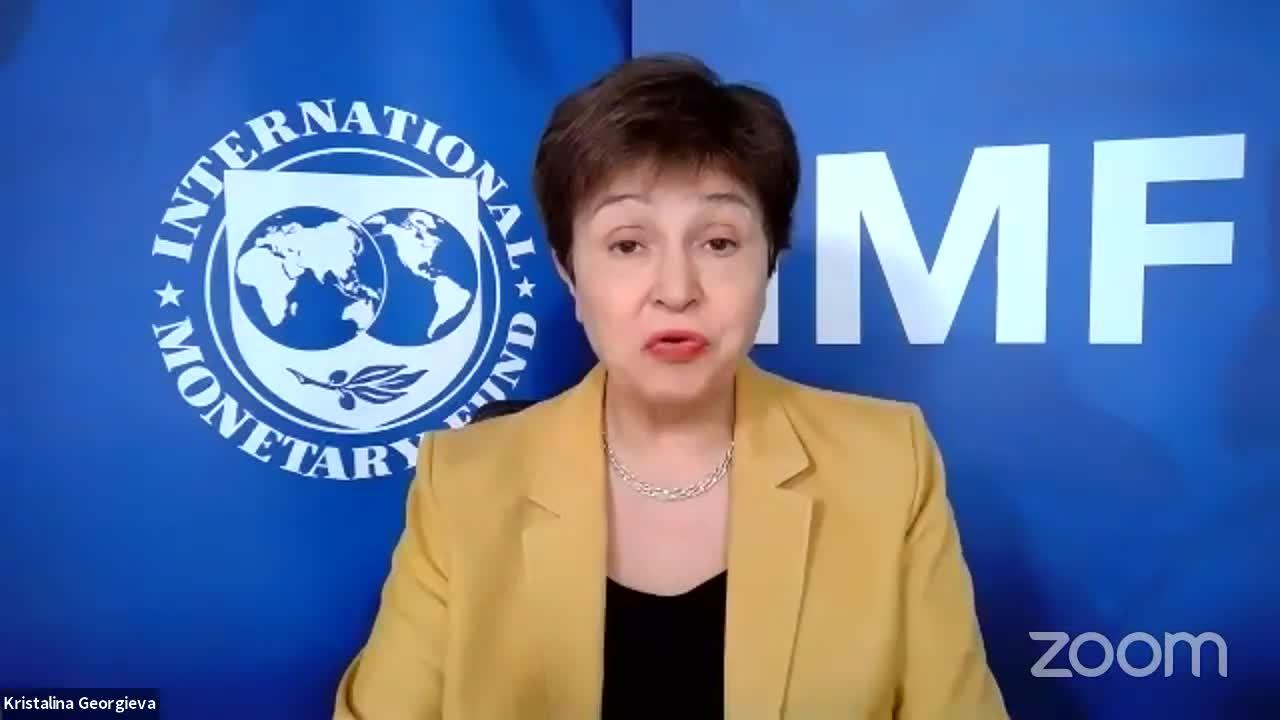 Globsec-Brugel-Institut Montaigne Webinar: The Role of the IMF in the Post-COVID-19 Fiscal Stabilization and Recovery