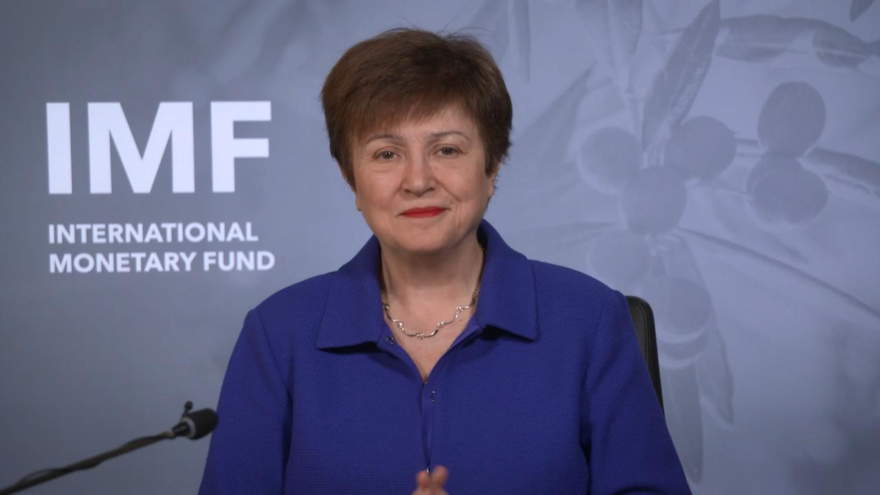 Managing Director Georgieva's Remarks at the OAP-The University of Tokyo Conference on Lessons from the Global Financial Crisis in The Age of COVID-19