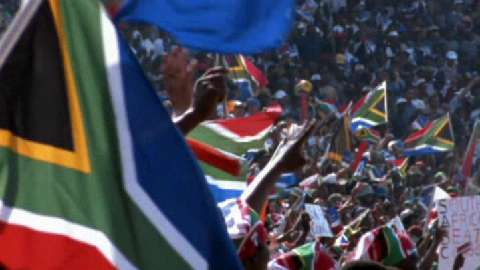 South Africa's Economy and the Soccer World Cup