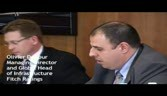 Ch 4. Credit crisis – Infrastructure Finance