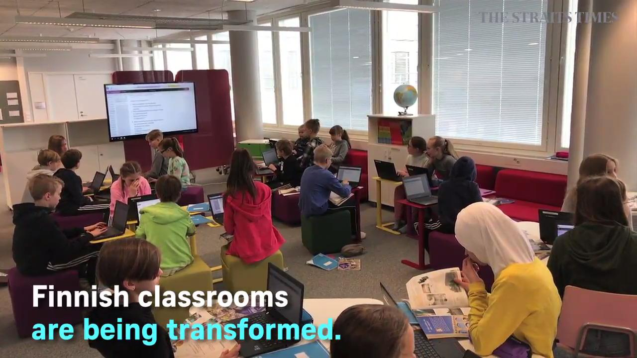 Classroom Design Definition Teaching ~ Tailor made spaces for young learners news videos sphrazor