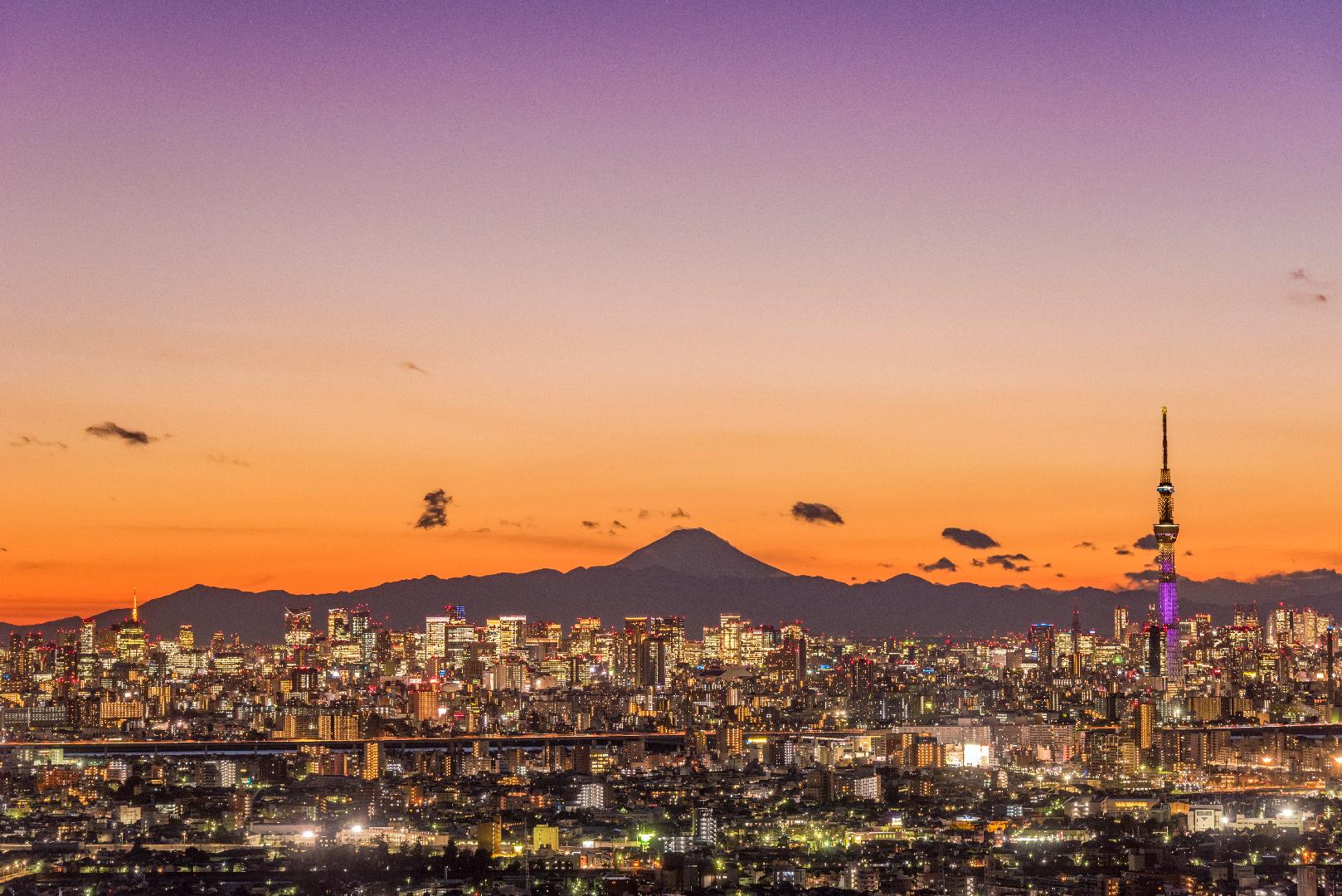 Temples, mountains and hot springs: Tokyo's best day trips