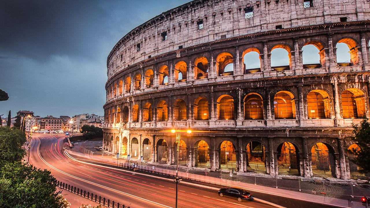 Everything you need to know about Rome's new behaviour rules and how they affect your trip