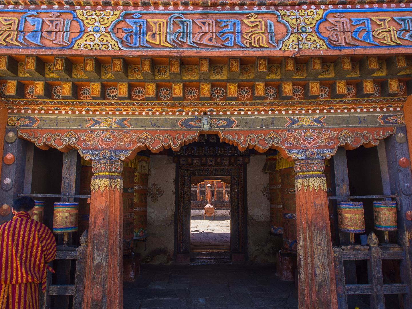 How to book a trip to Bhutan: everything you need to know