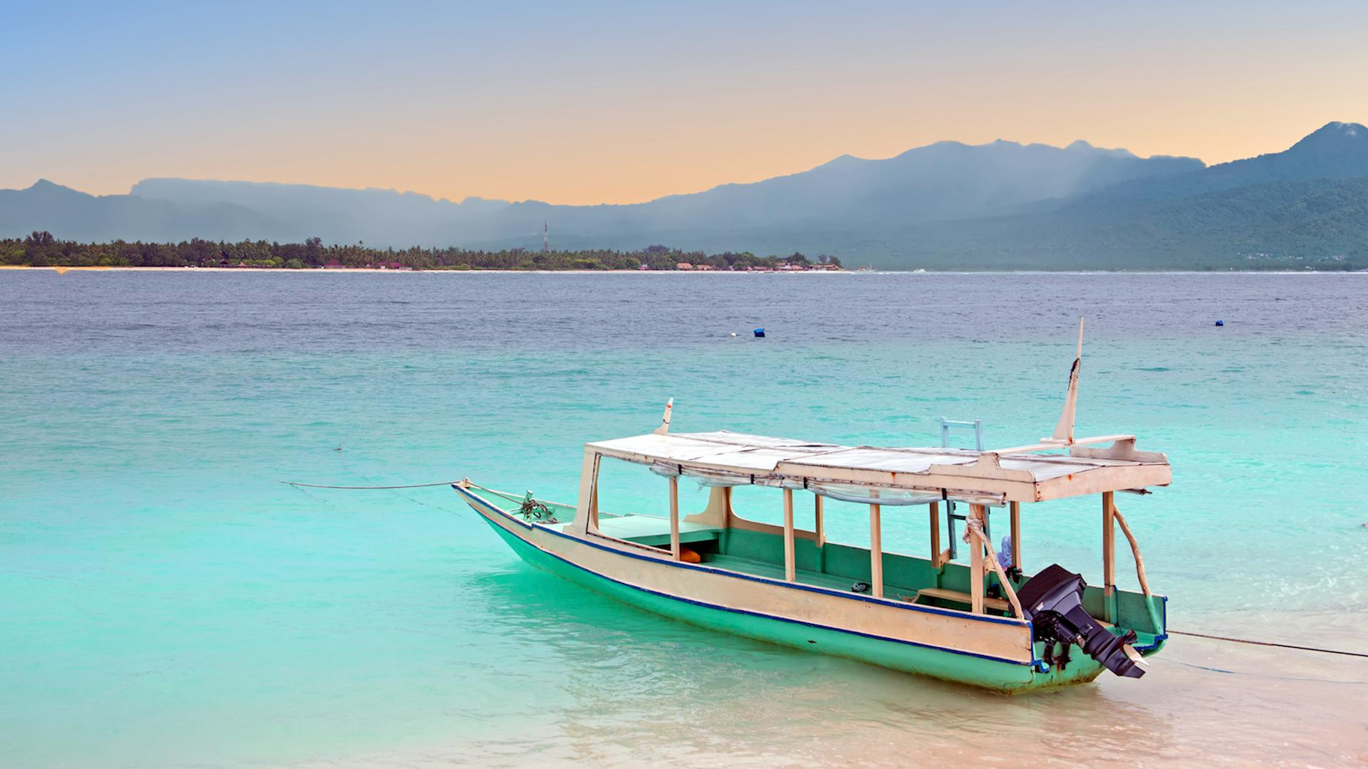 Which Gili island is for you?