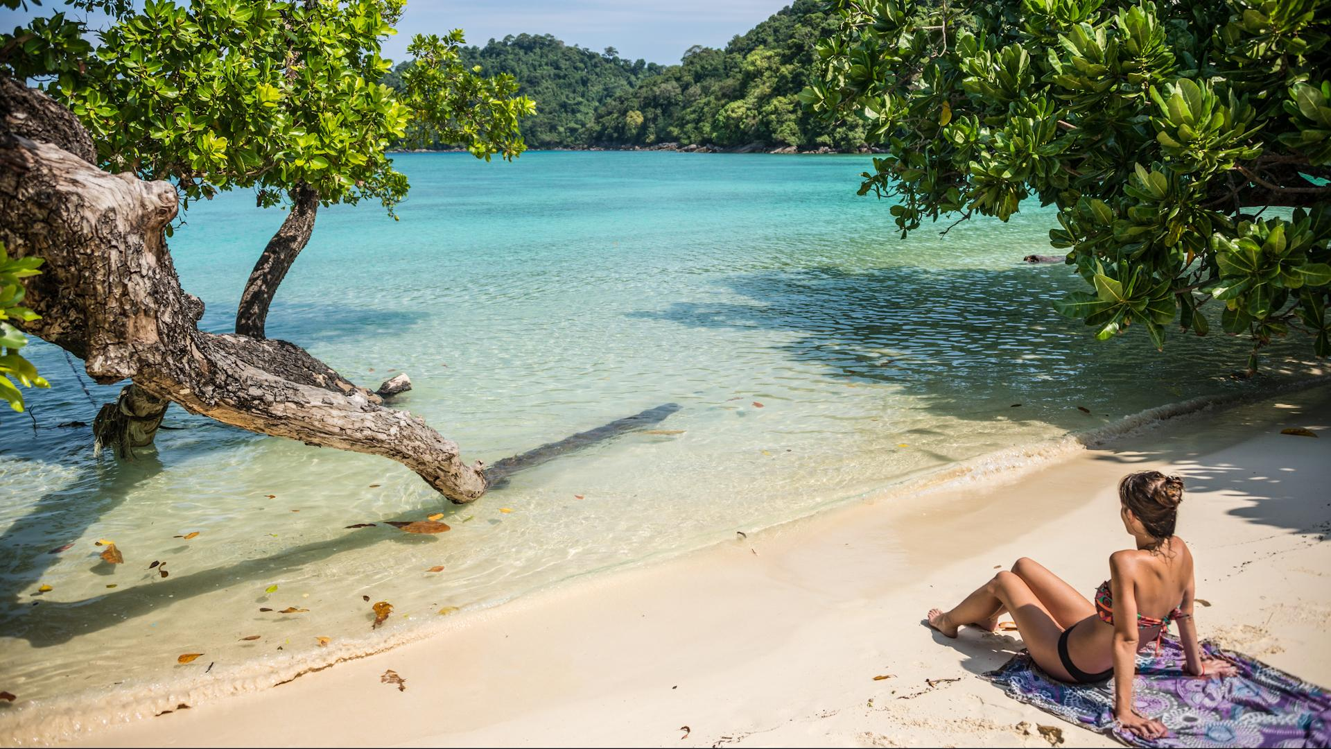 Thailand's islands: where to escape the crowds