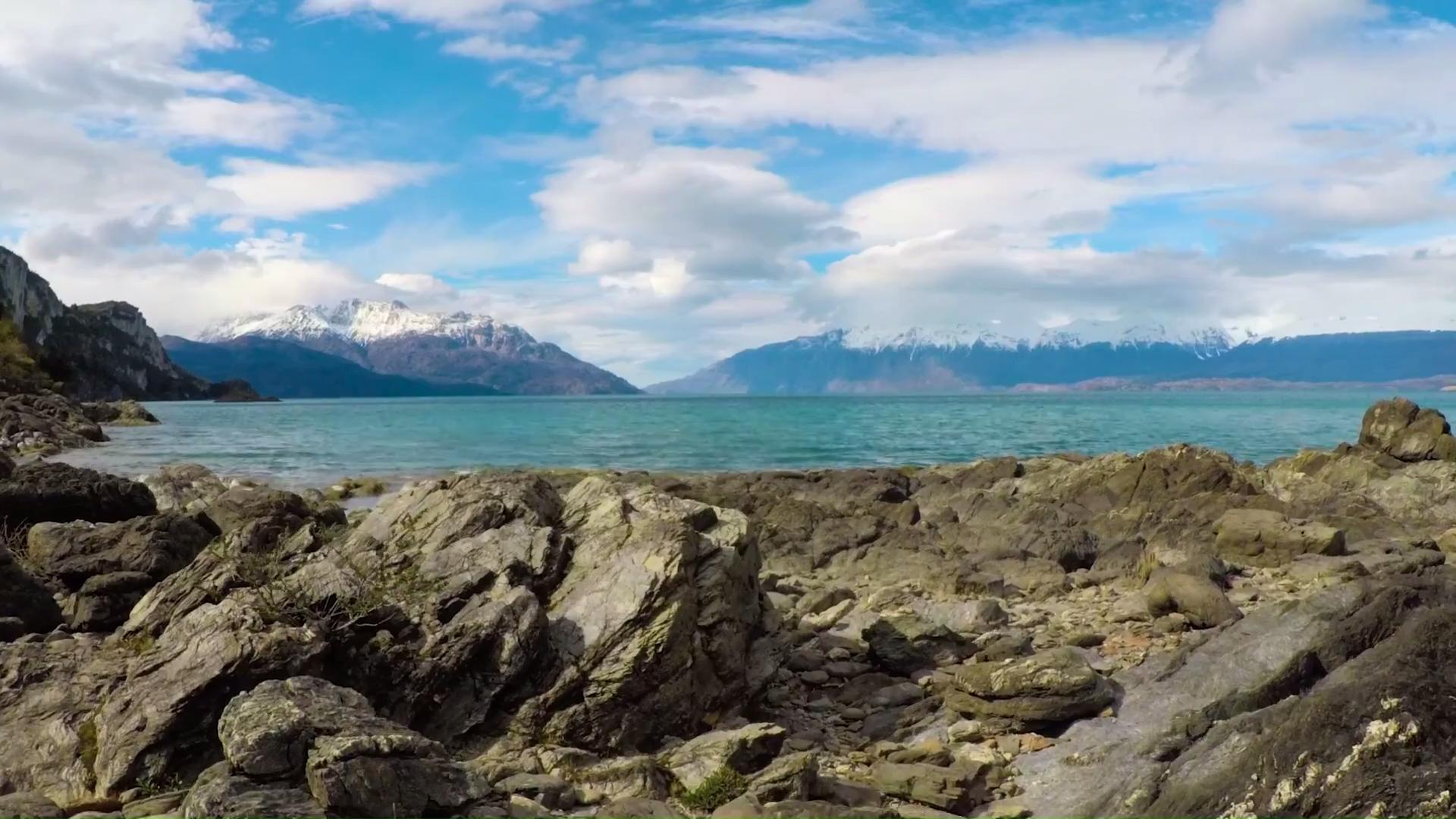 Chile's epic Route of Parks is now open