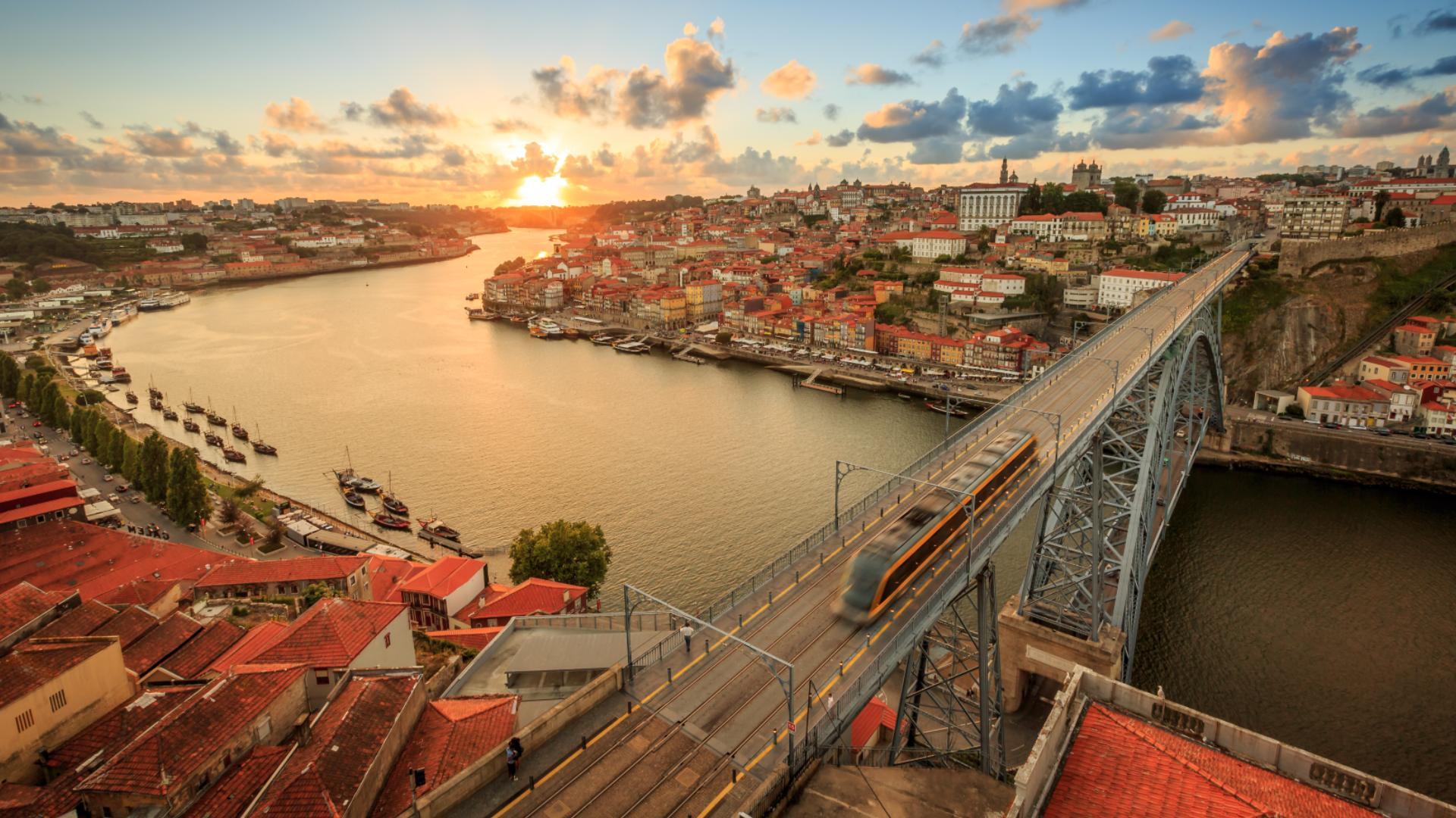 The best free things to do in Porto