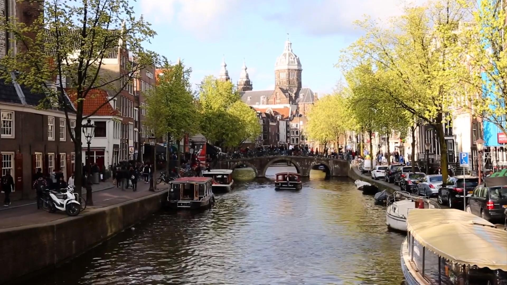 Why winter is the ideal time to visit Amsterdam