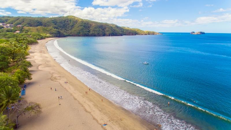 Surfing, hiking, diving, kayaking and more: Costa Rica's best adventure activities