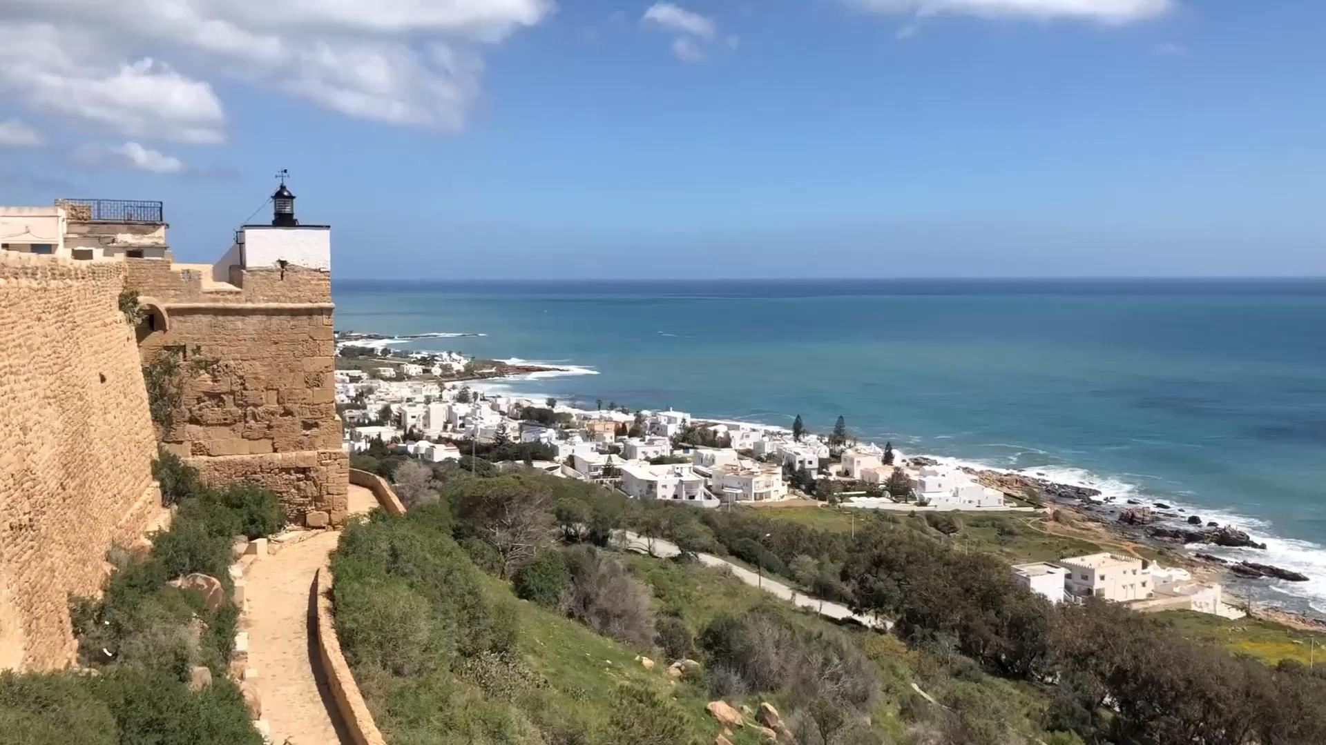 An explorer's guide to Carthage's ancient ruins