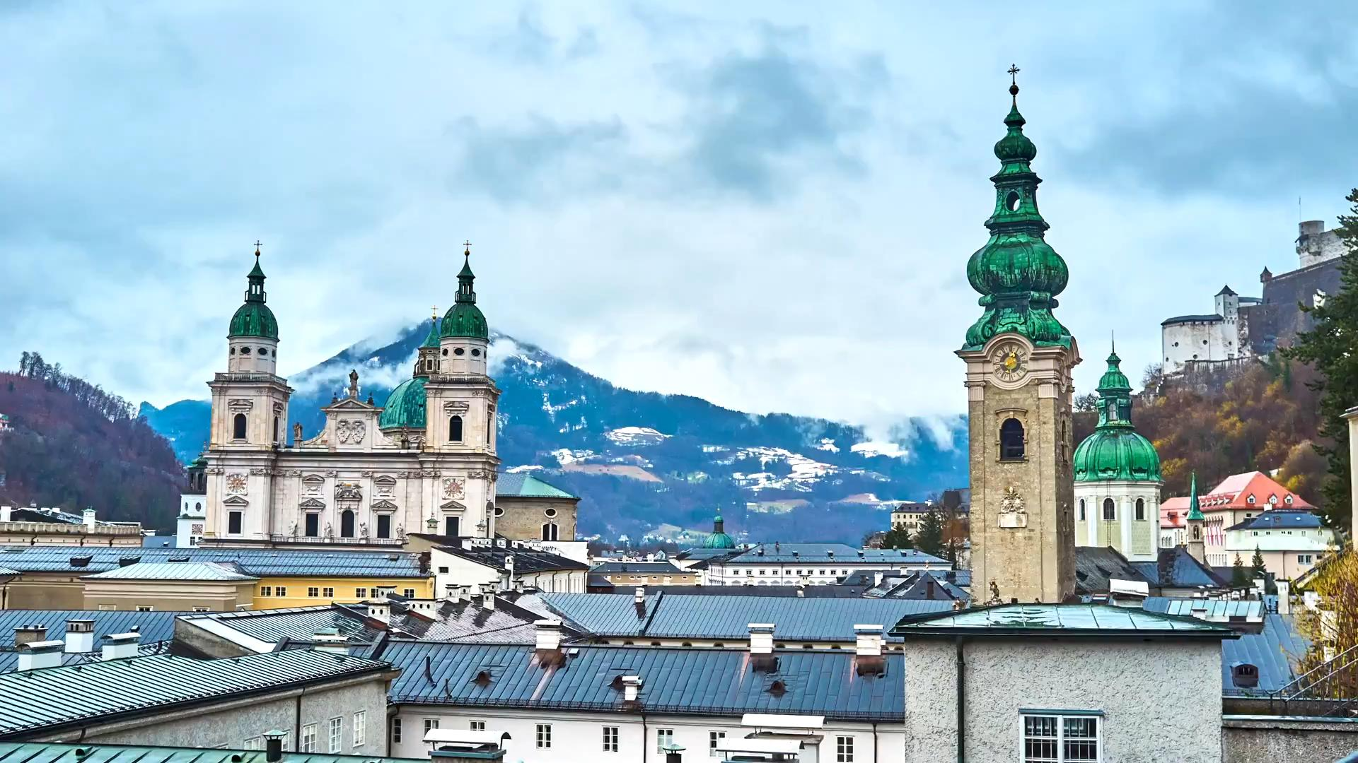 Win a 10-day trip to Austria and Italy with Lonely Planet - Lonely Planet