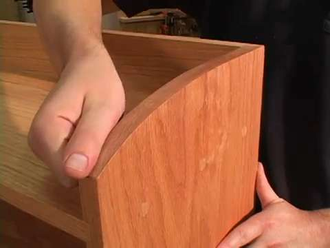 Best Practices for Cutting and Shaping Curves – Start Woodworking S2:Ep6