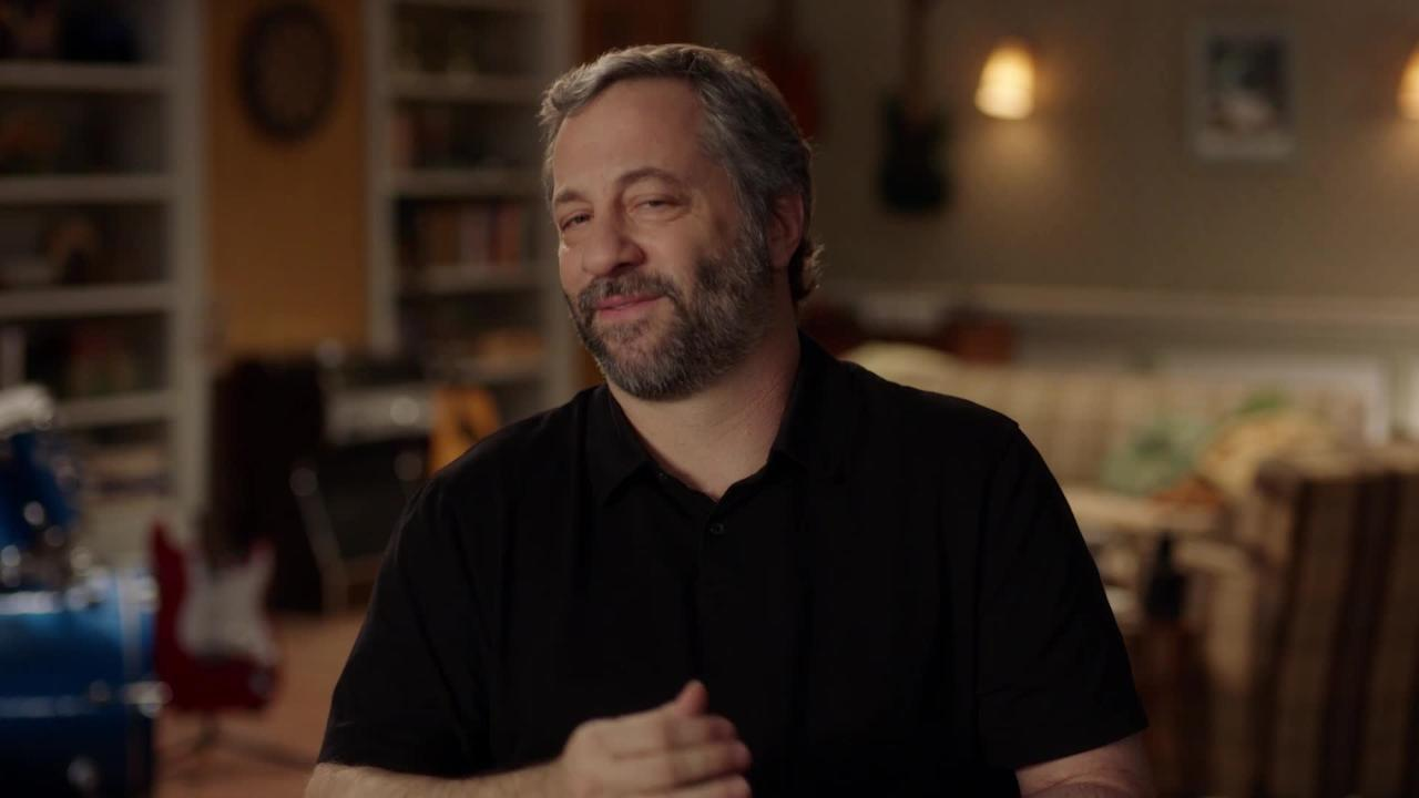 The 10 Secrets to Writing Stand-Up Comedy From Judd Apatow