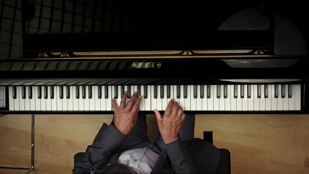 Learn Jazz Improvisation With Tips From Herbie Hancock