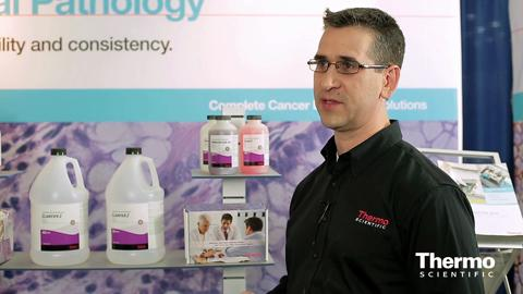 Overview of the Complete Line of Thermo Scientific Anatomical Pathology Consumables