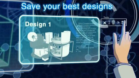Learn how iAutomate can help you to design and price out an automated workstation.