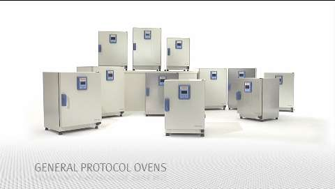 Features and benefits of Heratherm heating and drying ovens