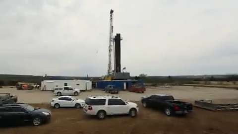 Thurman Lynch from Mid Continent Well logging talks about the Thermo Scientific Niton FXL - PAI Oil&Gas Testimonial