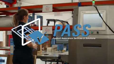 Thermo Sientific PASS Overview Video