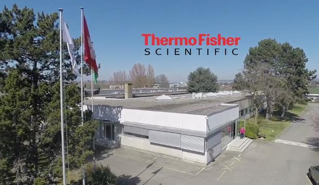 Industrial Excellence at Thermo Fisher Scientific Ecublens, Switzerland