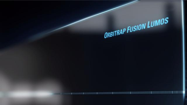 The newest addition to the pioneering Tribrid line of mass spectrometers, the Orbitrap Fusion Lumos Tribrid MS expands the reach of systems biology researchers pushing the limits of quantitation and protein characterization.