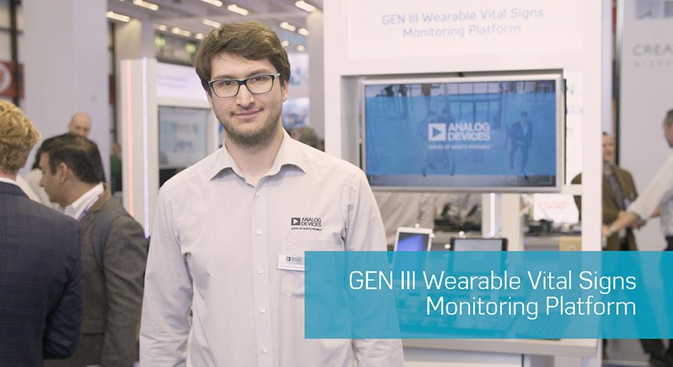 Wearable VSM Platform with New Bio-Medical Front-End Solution