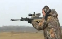 Now This is a Sniper Rifle