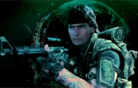 Charlie Sheen Winning 'Call of Duty'