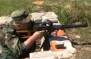 Suppressed Spetsnaz Rifle